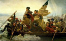 Eli Wilner - Washington Crossing the Delaware